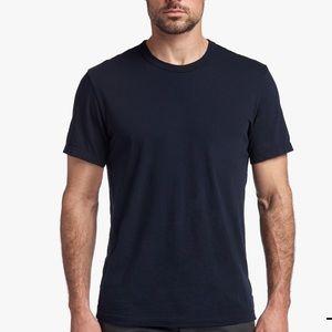 James Perse men's dark blue t-shirt size 3
